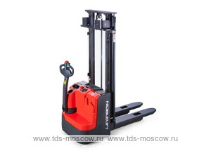 Самоходный штабелер Noblelift PS 20L (32-DX FFL)